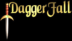 Russian DaggerFall FAQ